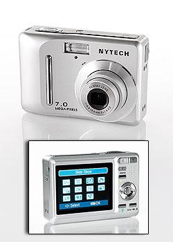 Oferta cámara digital
