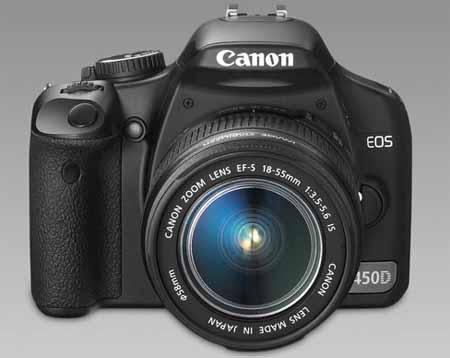 Canon EOS te da un curso gratis