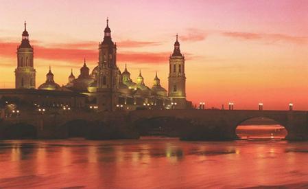 Zaragoza Photo