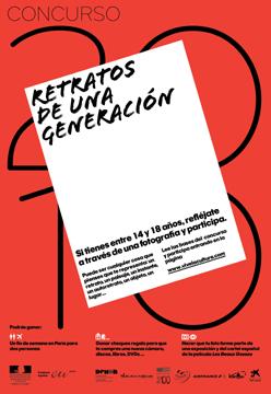 2010, Retratos de una generación