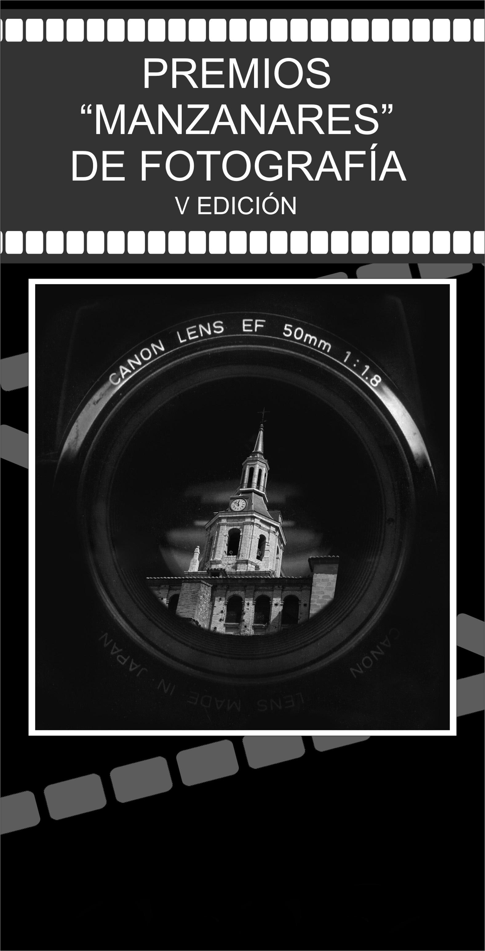 V Premio Manzanares de Fotografía