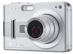 Cómo elegir una cámara digital