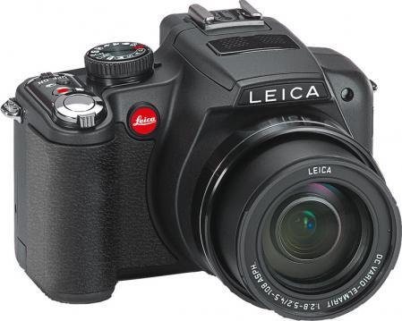 La nueva Leica V-Lux 2