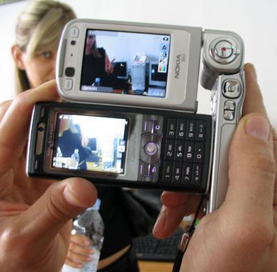 Las mejores formas de grabar videos con el móvil: segunda parte