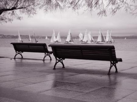 Las fotos blanco y negro, una extrema perdición para los fotógrafos