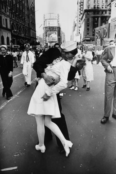 Imagén de la segunda guerra mundial
