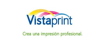 La mejor imprenta online: Vistaprint