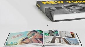 Fotolibro: nuevo formato de impresión de fotos