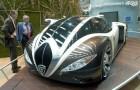 Fotografías de los coches del futuro