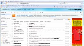Mejorar el funcionamiento del correo electrónico